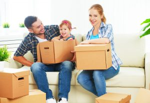 Residential Movers in Asheville, NC